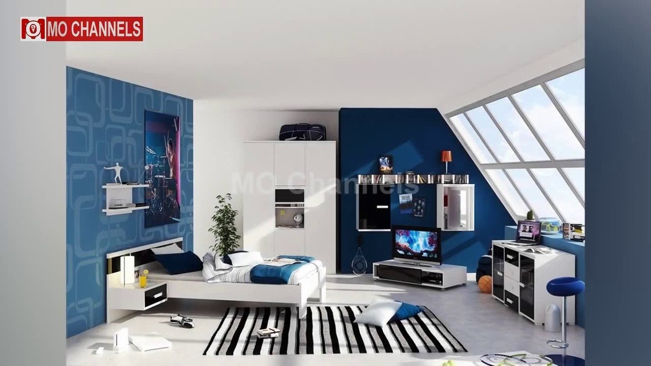 30 cool bedroom ideas for guys 2017 - amazing bedroom ideas for guys
