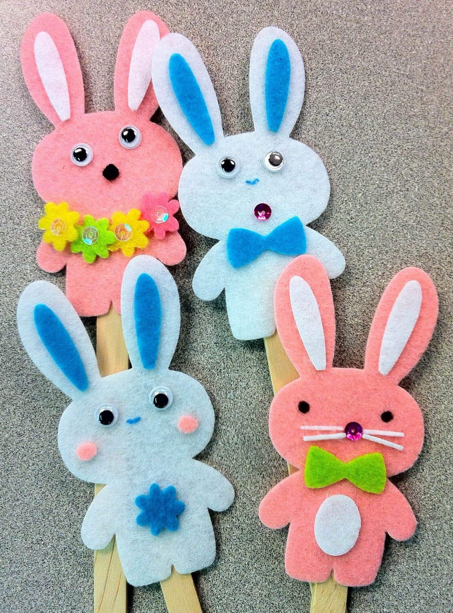 10 Fashionable Easter Arts And Crafts Ideas 30 creative easter craft ideas for kids easter crafts easter and 2021