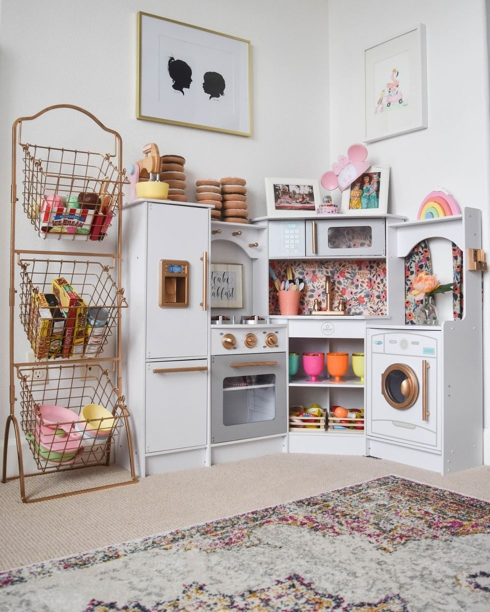 10 Fabulous Organizing Ideas For Kids Rooms 30 genius toy storage ideas for your kids room diy kids bedroom 2021