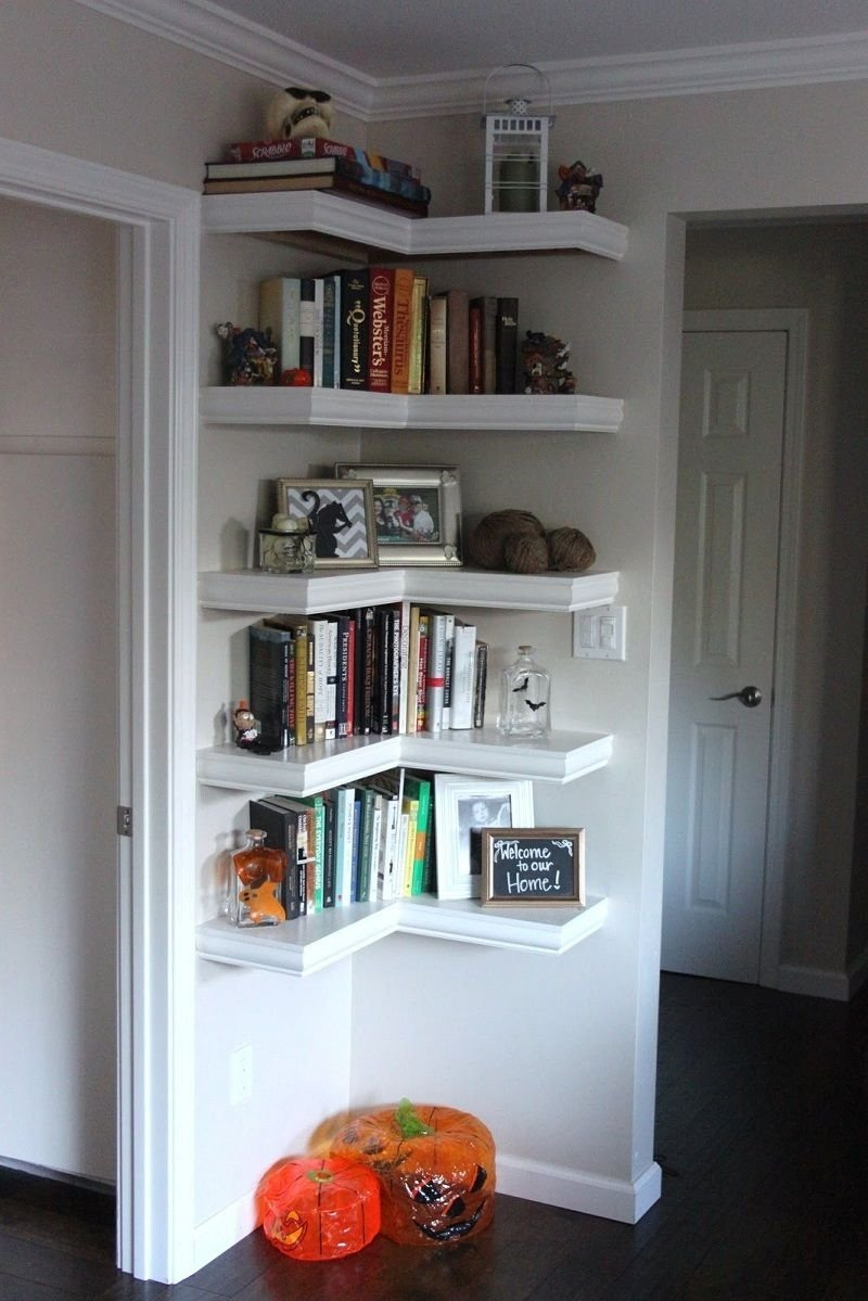10 Nice Storage Ideas For Small Rooms 30 ingenious diy project ideas for small spaces project ideas 2020