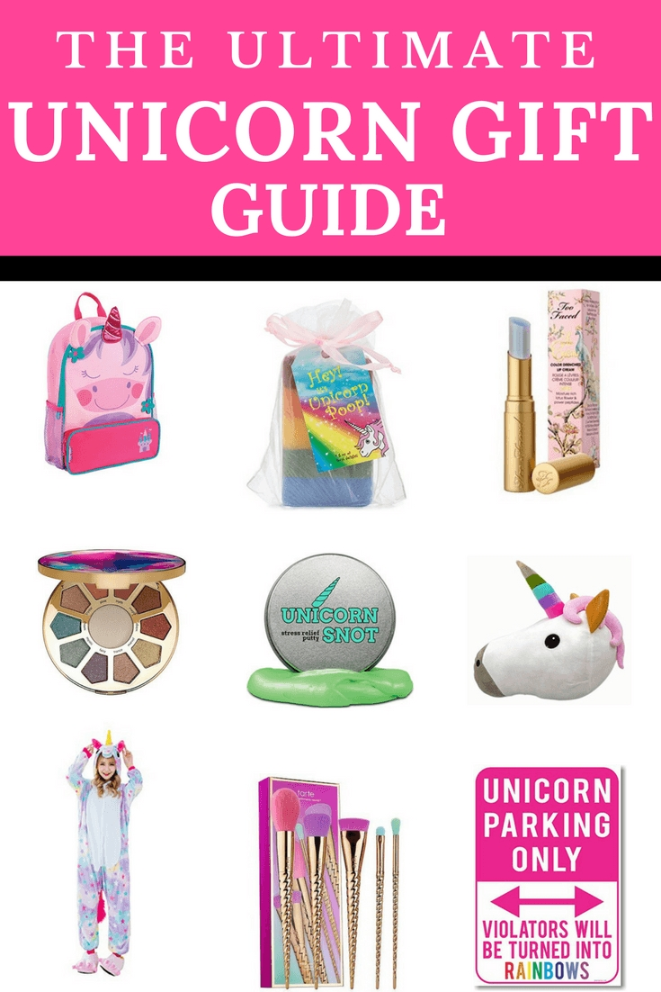 10 Best Gift Ideas For 12 Year Olds 30 magical unique unicorn gifts for girls word to your mother blog 2020