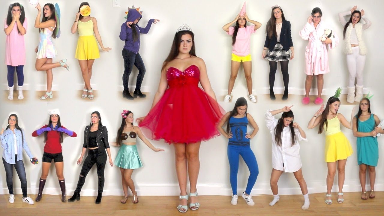 10 Unique Cute Last Minute Costume Ideas 30 more last minute diy halloween costume ideas youtube 3 2020