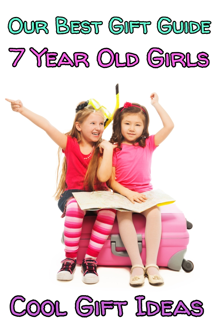 10 Most Recommended Gift Ideas For A 7 Year Old Girl 30 of the most epic presents for 7 year old girls girl gifts 1 2020