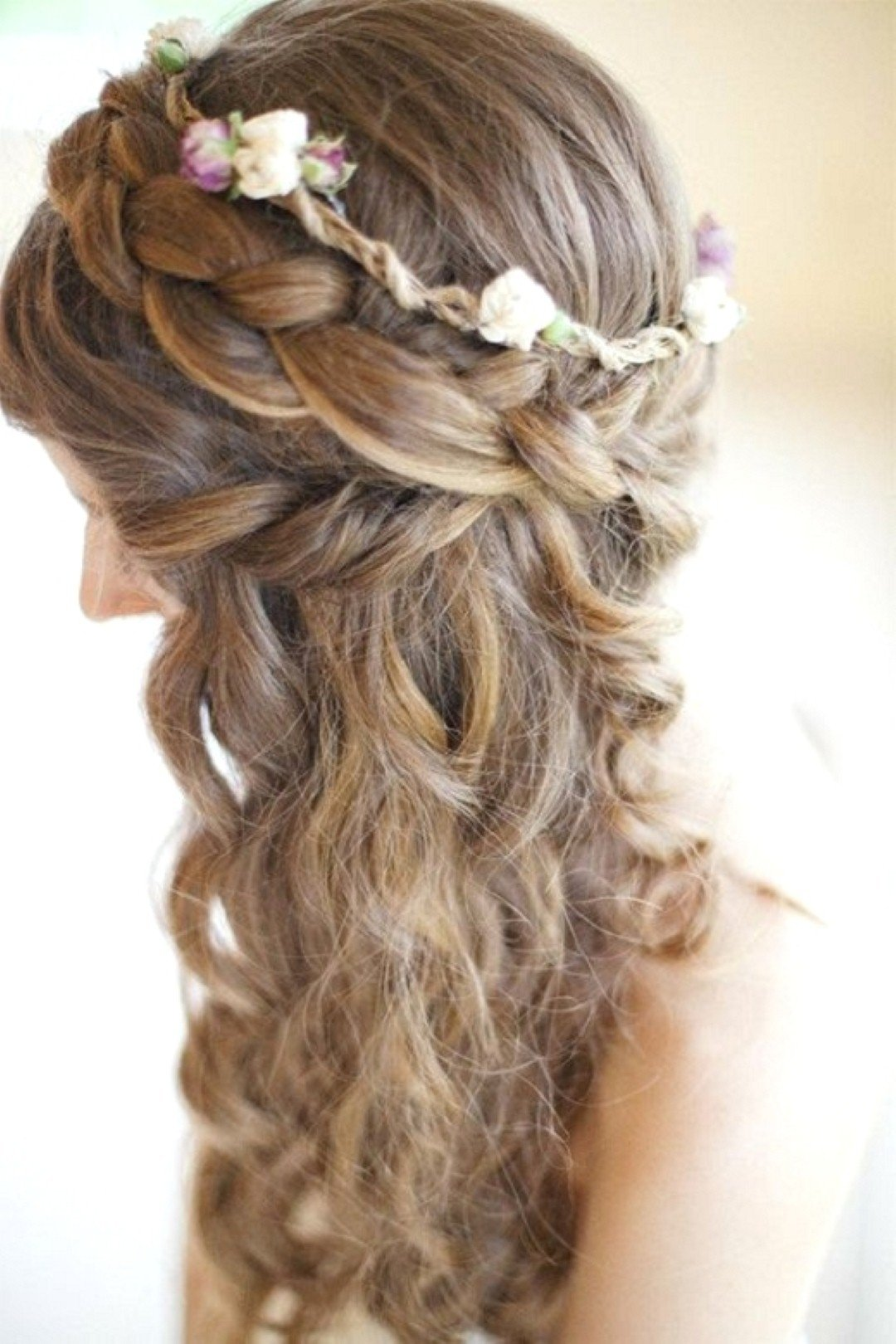10 Most Recommended Homecoming Hair Ideas For Long Hair 30 prettiest homecoming hairstyles ideas prom hairstyles prom and 1