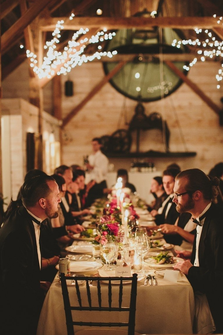 30 small wedding ideas for an intimate affair | brides