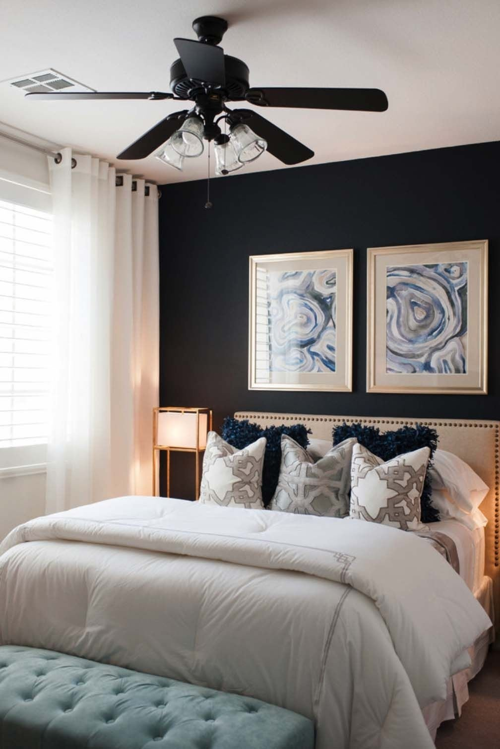 10 Most Recommended Small Master Bedroom Decorating Ideas 30 small yet amazingly cozy master bedroom retreats small master 2020