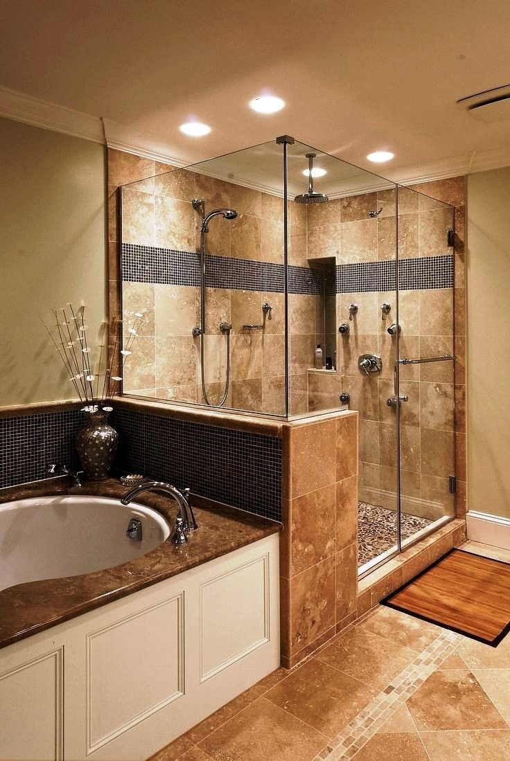10 Attractive Shower Ideas For Master Bathroom 30 top bathroom remodeling ideas for your home decor remodeling 2021