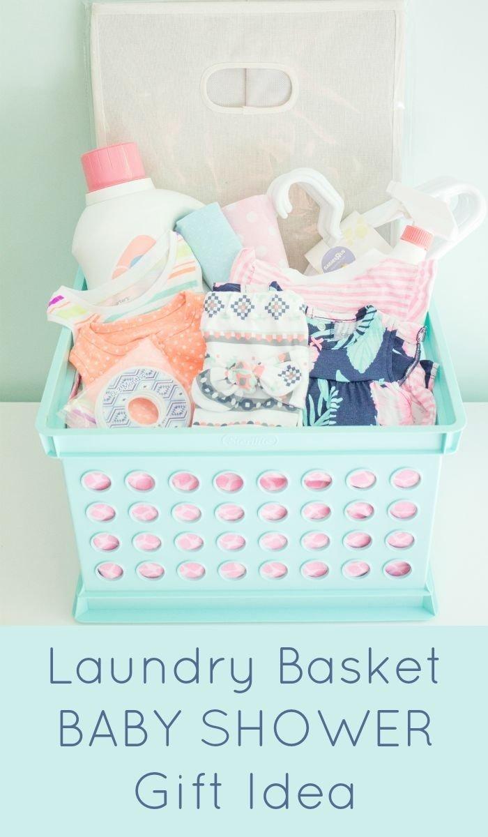 10 Lovable Baby Shower Gift Ideas Pinterest