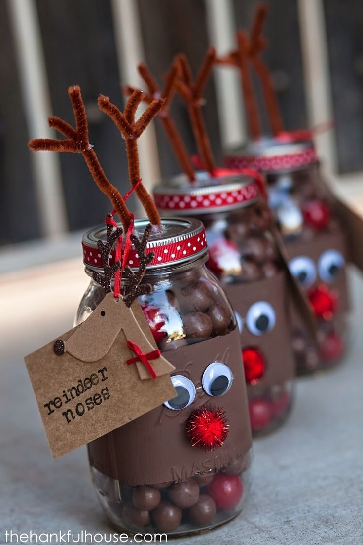 10 Cute Craft Ideas For Christmas Gifts 303 best diy christmas gift ideas images on pinterest xmas gift 2 2021