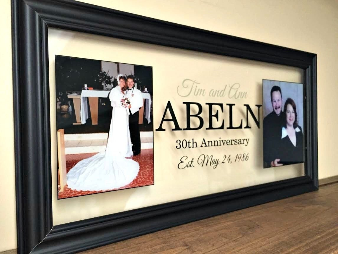 10 Spectacular 30Th Anniversary Ideas For Parents 30th anniversary gifts 30th wedding anniversary gifts 30th 2021