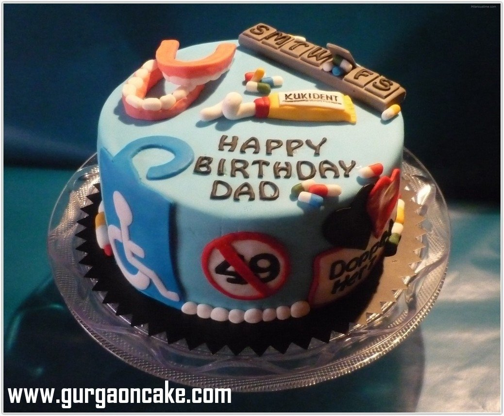 10 Gorgeous 30Th Birthday Cake Ideas For Men 30th With Cupcake Funny