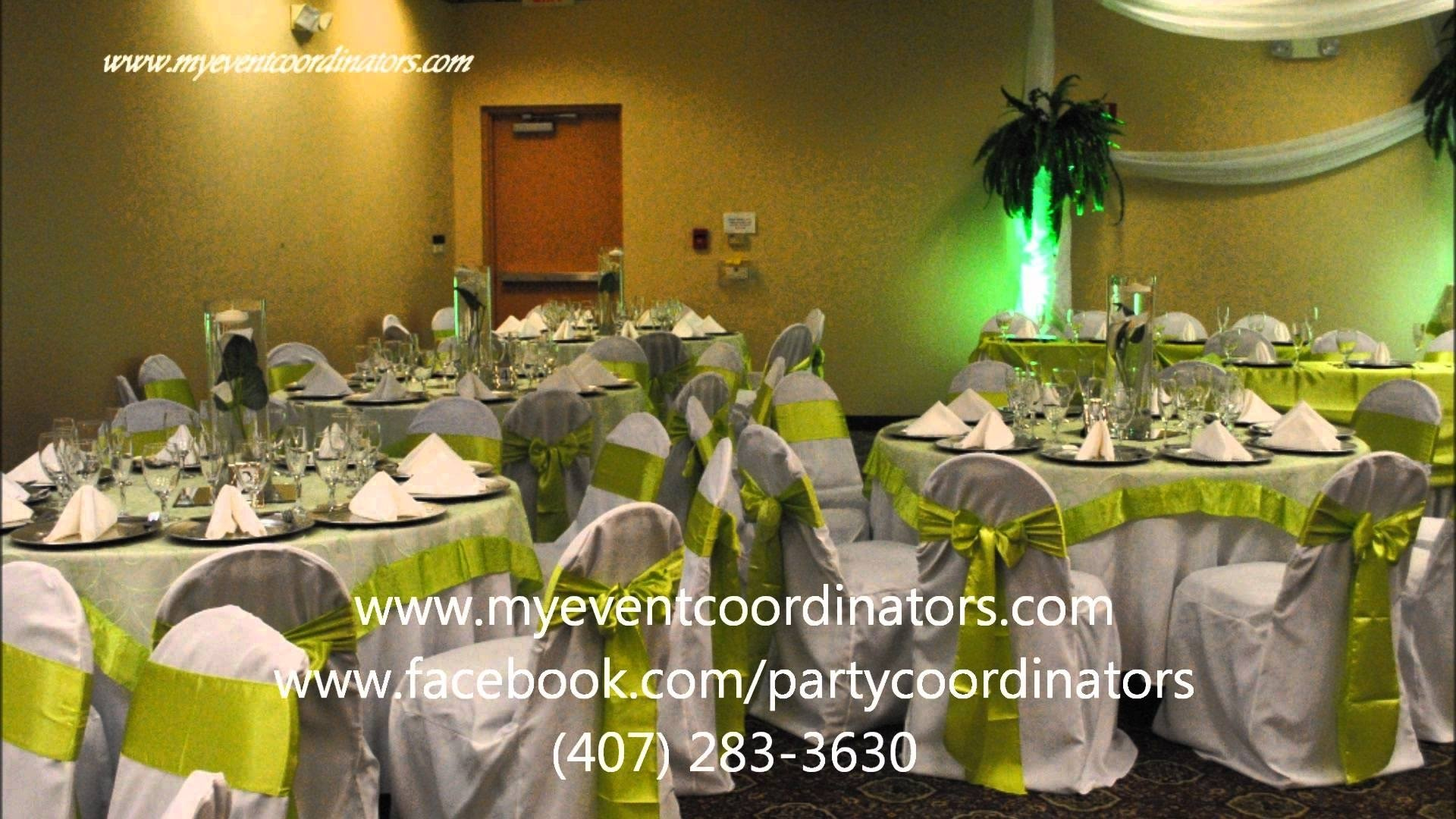 10 Gorgeous 25Th Wedding Anniversary Party Ideas 30th wedding anniversary decoratedevent coordinators etc youtube 2021