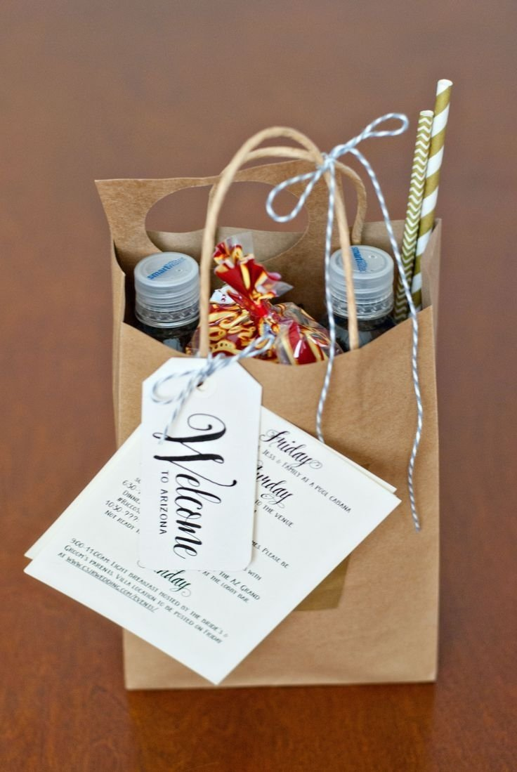 31 best wedding welcome gift ideas (gift bags) images on pinterest