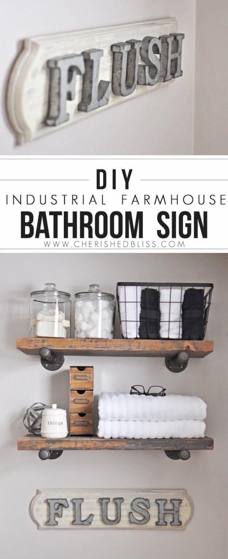 10 Beautiful Do It Yourself Bathroom Ideas 31 brilliant diy decor ideas for your bathroom diy bathroom decor 2020