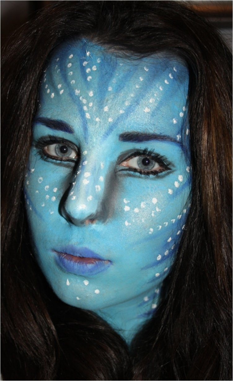 10 Best Cool Halloween Face Paint Ideas 31 cool face painting ideas youve got to try ritely 2020