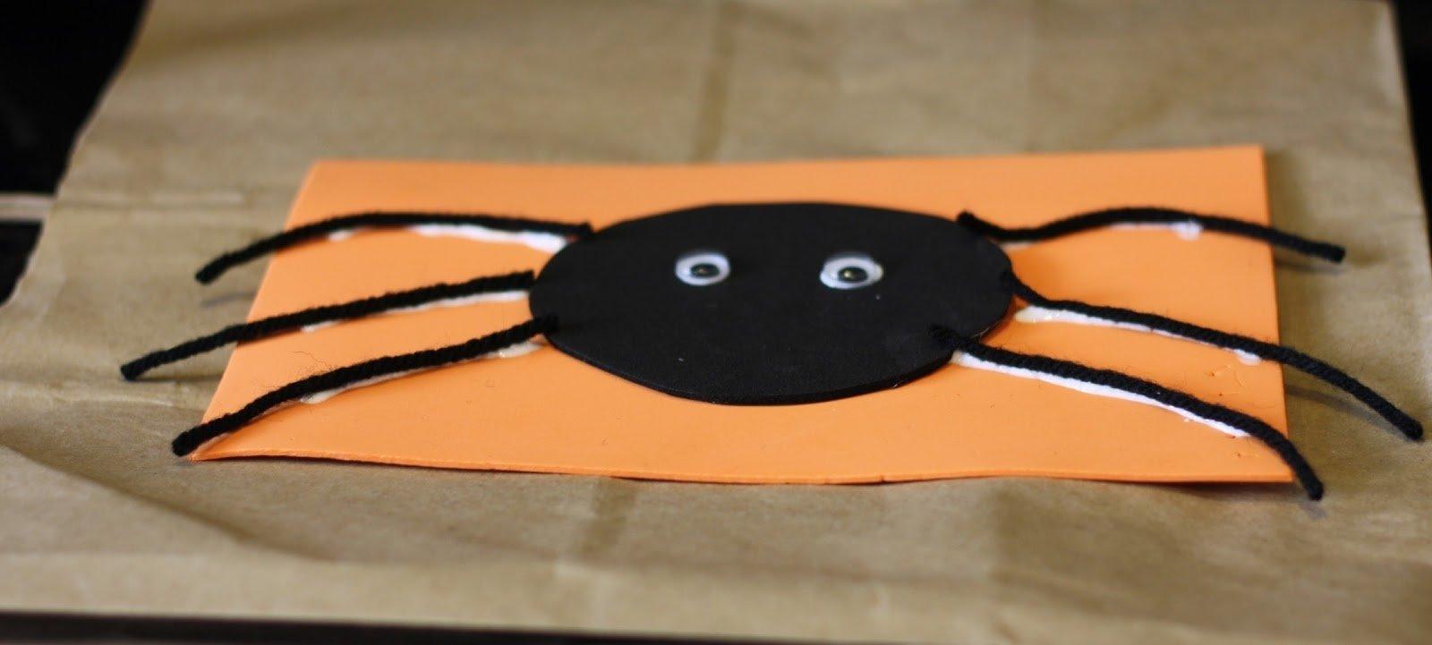 10 Elegant Halloween Craft Ideas For Preschoolers 31 easy halloween crafts for preschoolers thriving home 2 2021