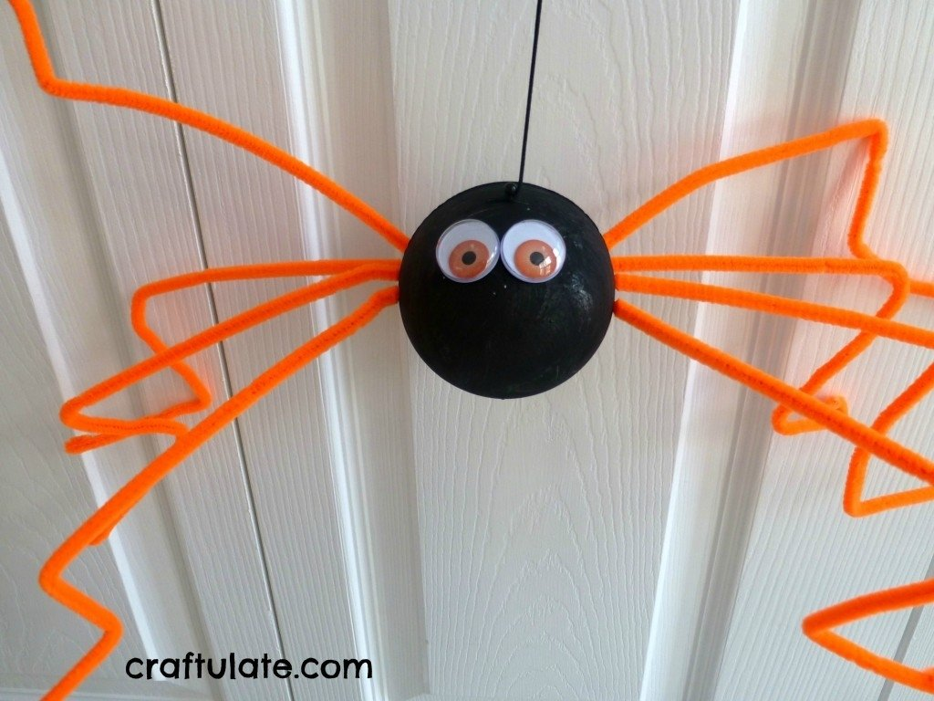 10 Stylish Halloween Craft Ideas For Toddlers 31 easy halloween crafts for preschoolers thriving home 4 2020