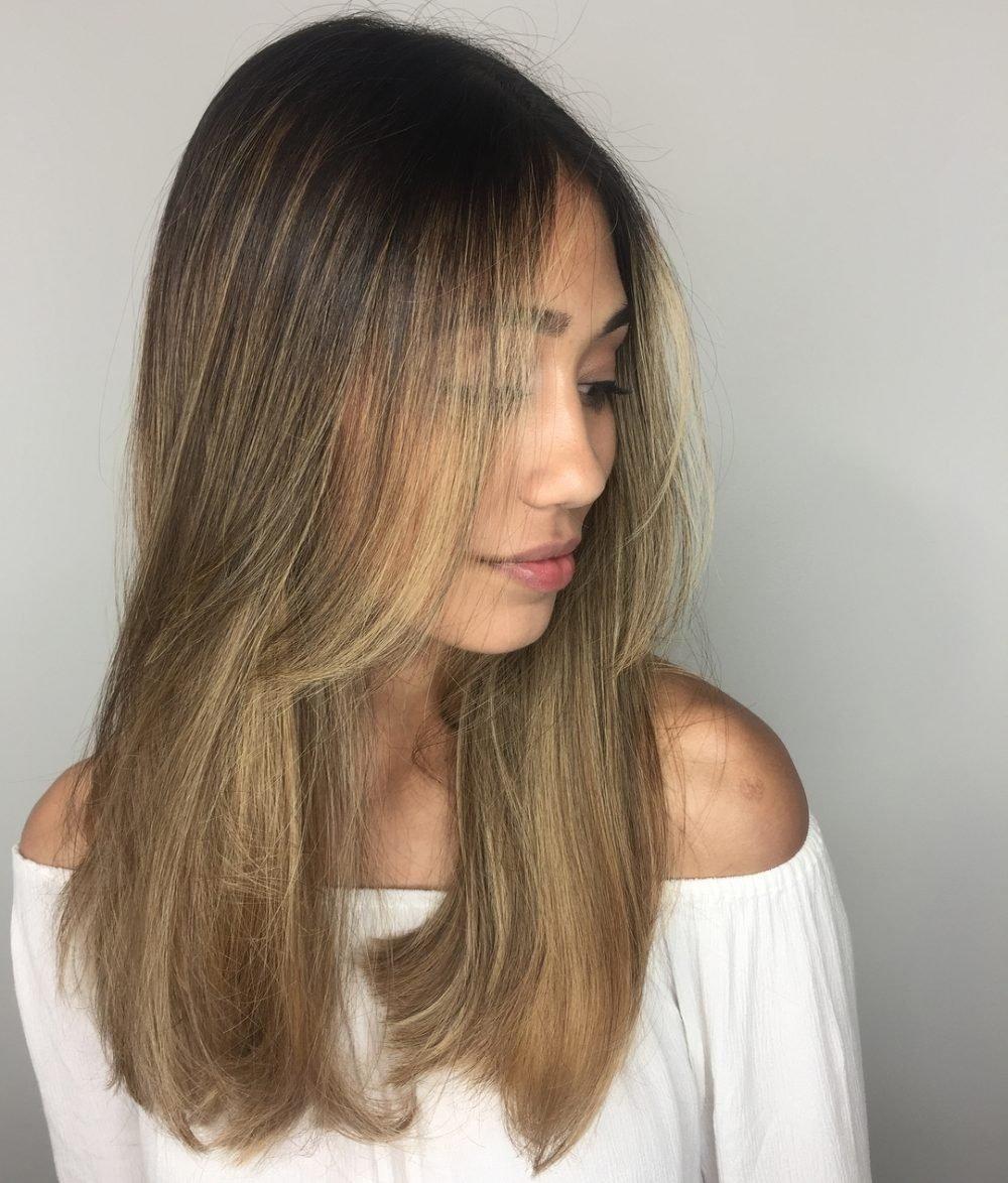 10 Elegant Haircut Ideas For Long Hair 31 fabulous hairstyles for long straight hair trending in 2018 2020