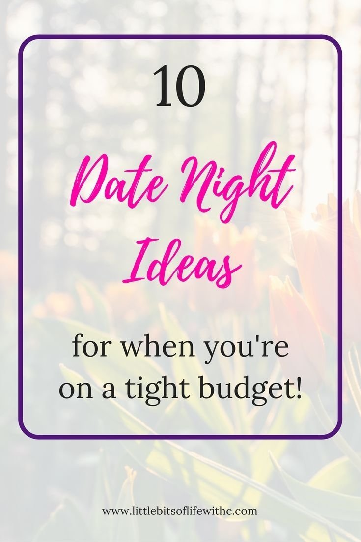 10 amazing romantic date ideas for married couples