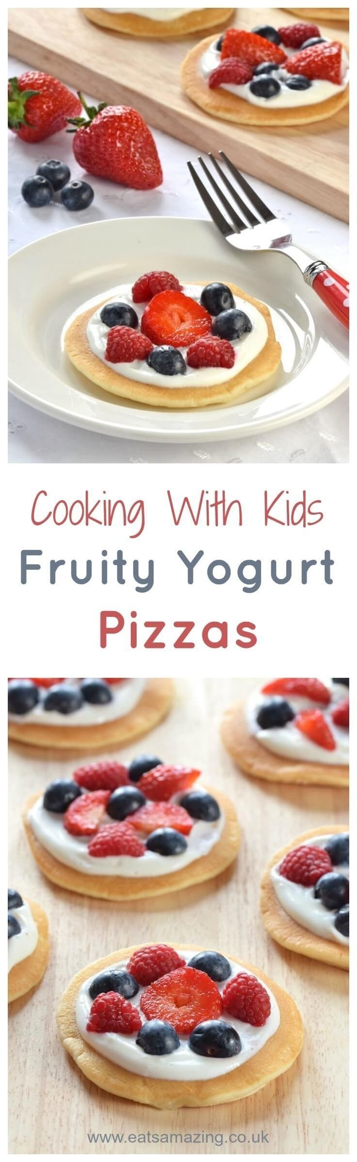 10 Stylish Fun Cooking Ideas For Kids 319 best cool kid food images on pinterest toddler snacks baby 3 2021