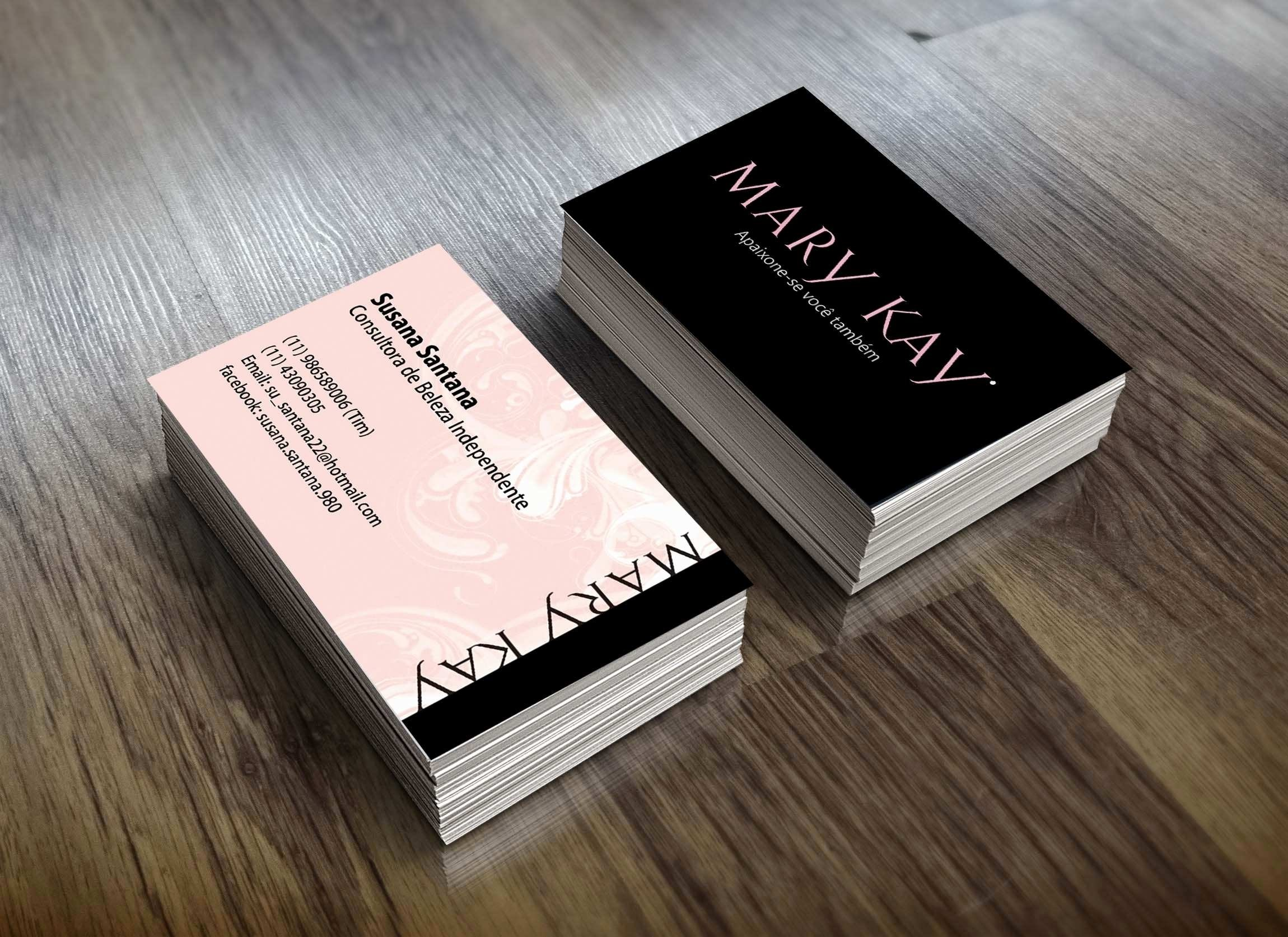 10 Great Hair Stylist Business Card Ideas