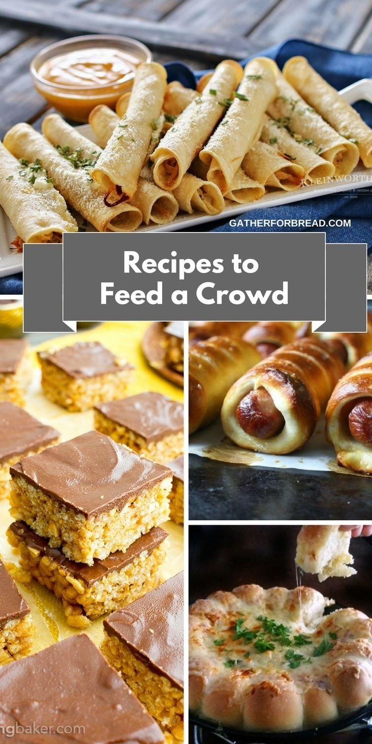 10 Best Cooking For A Crowd Ideas 32 best daddys 90th birthday images on pinterest 90th birthday 2020