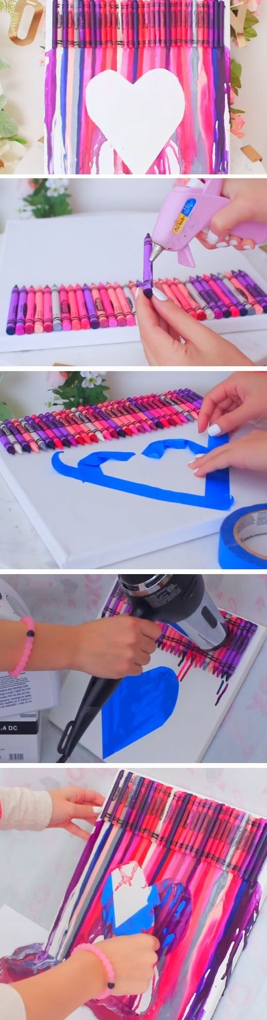 10 Fabulous Homemade Birthday Gift Ideas For Boyfriend 32 Diy Valentines Crafts