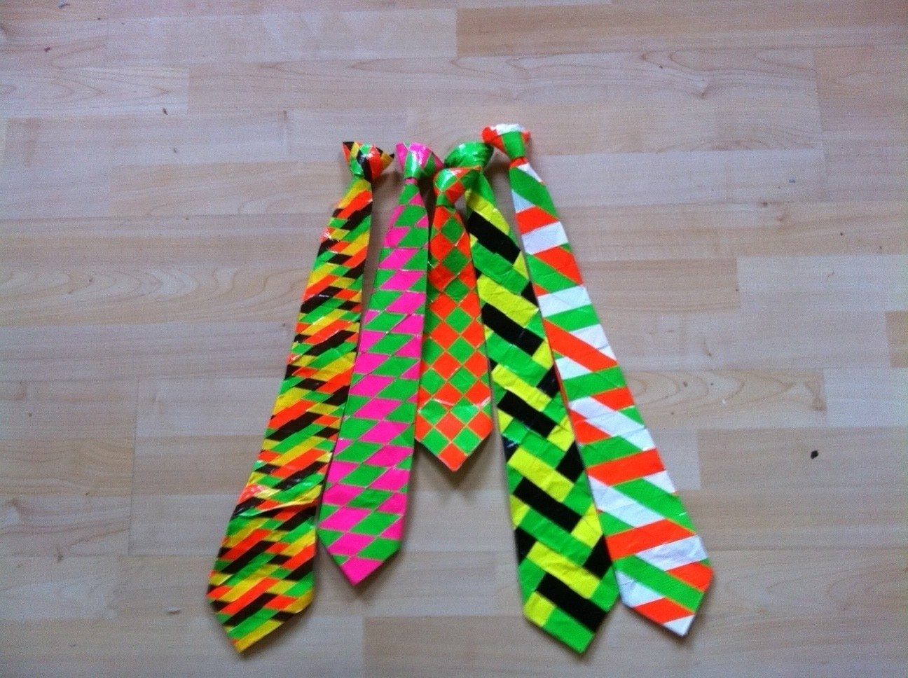10 Attractive Duct Tape Ideas For Boys 32 fabulous duct tape crafts that will satisfy you photos 2021