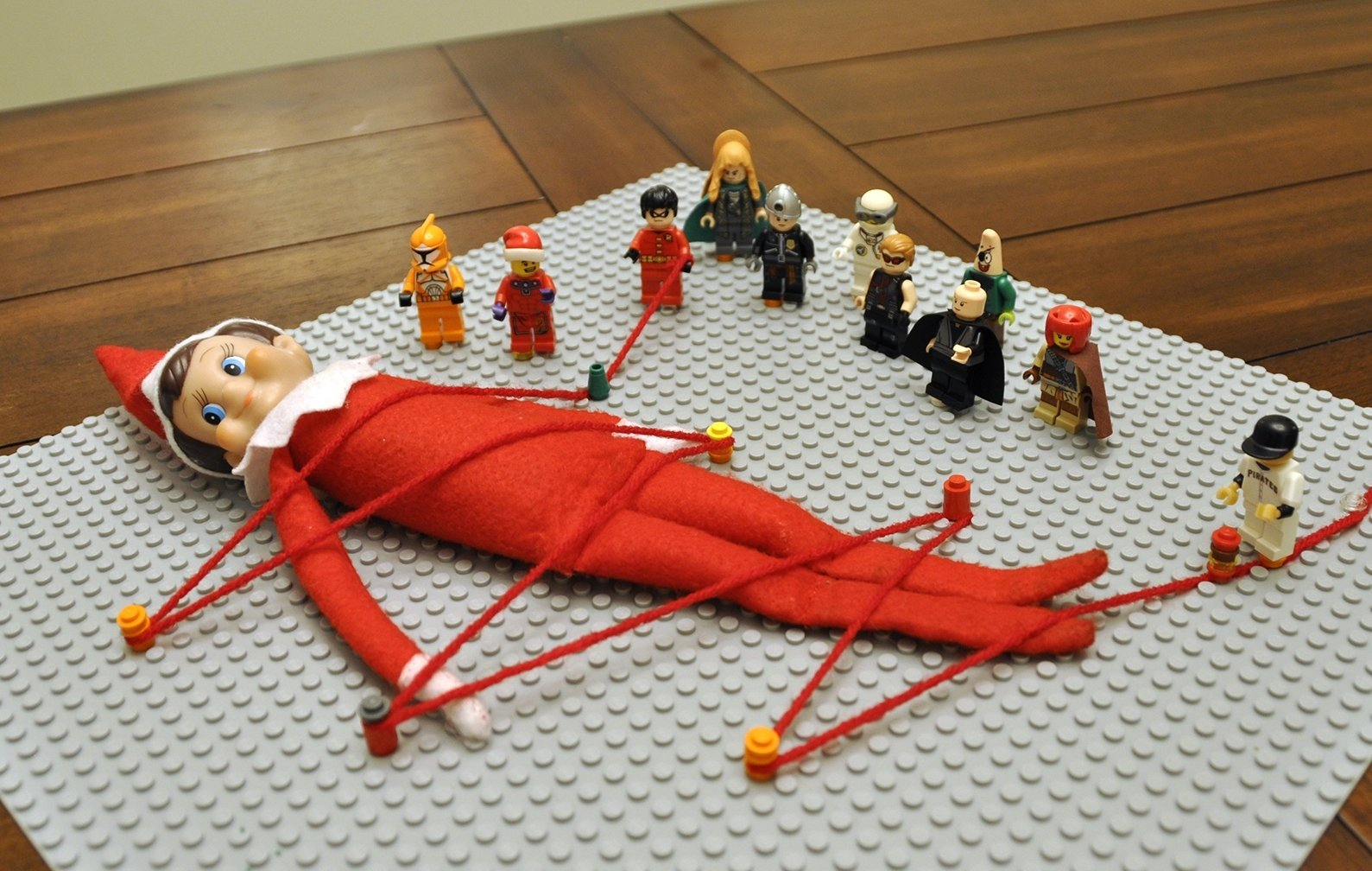 10 Most Popular Best Elf On A Shelf Ideas 32 genius elf on the shelf ideas party delights blog 2020
