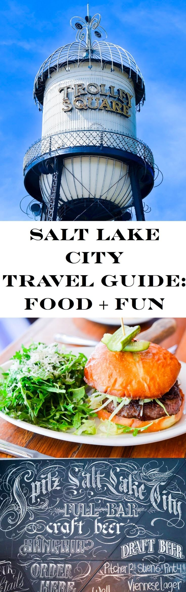 Fun date ideas salt lake city