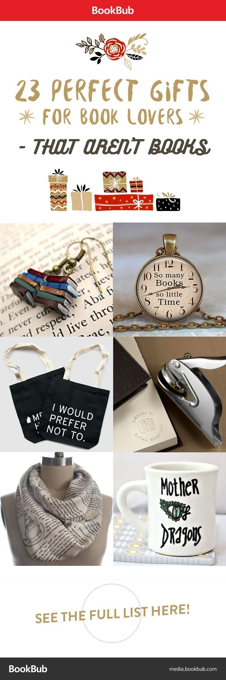 10 Spectacular Gift Ideas For Book Lovers 323 best gift ideas for book lovers images on pinterest book worms 2020