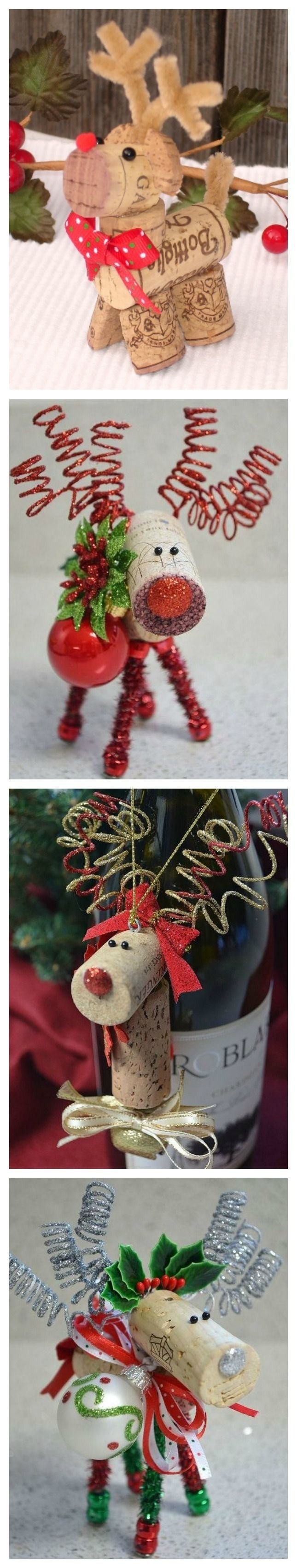 10 Elegant Christmas Craft Ideas For Gifts 324 best everything christmas images on pinterest natal christmas 5 2020