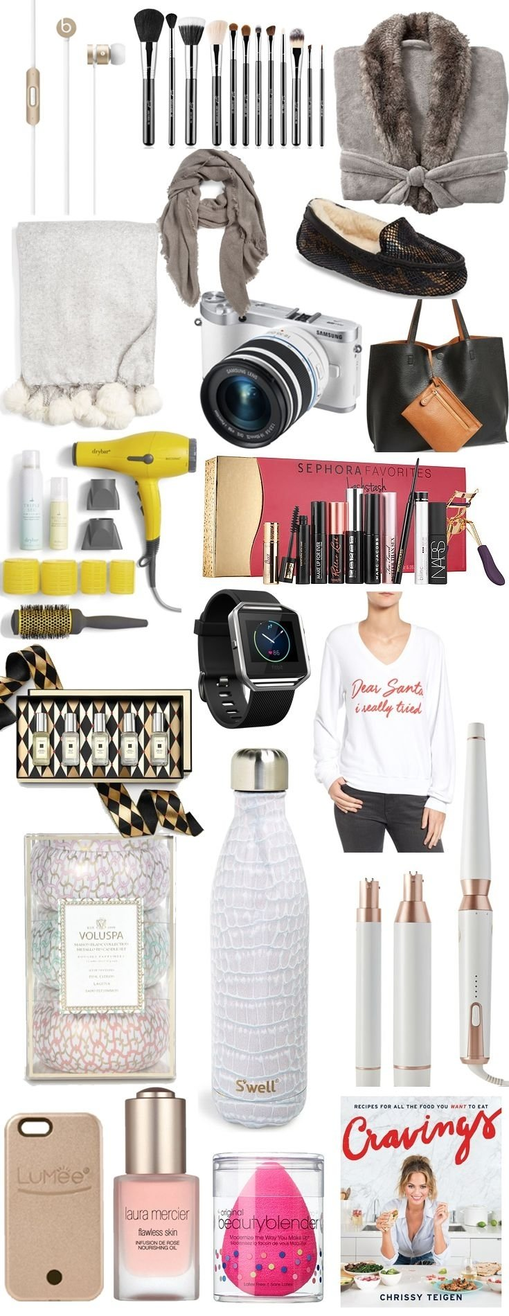 10 Attractive Great Gift Ideas For Her 324 best gift ideas for women in their 20s images on pinterest