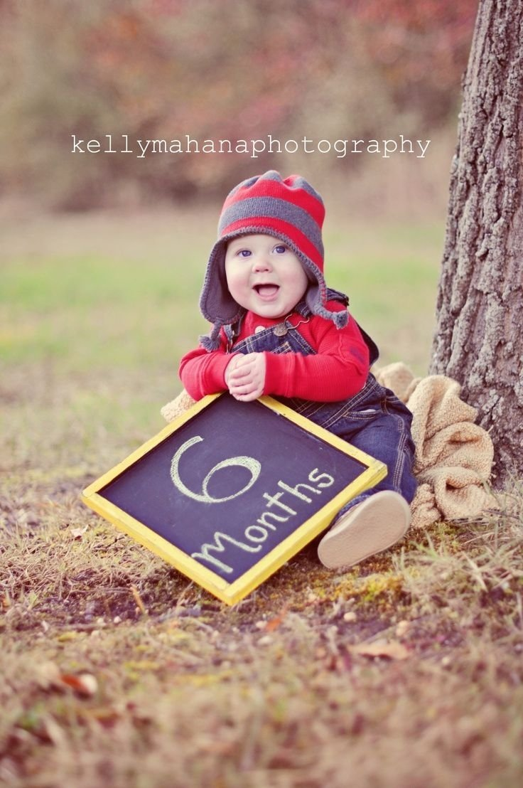 10 Fashionable 6 Month Boy Photo Ideas 33 best 6 months baby photos images on pinterest baby photos 2020