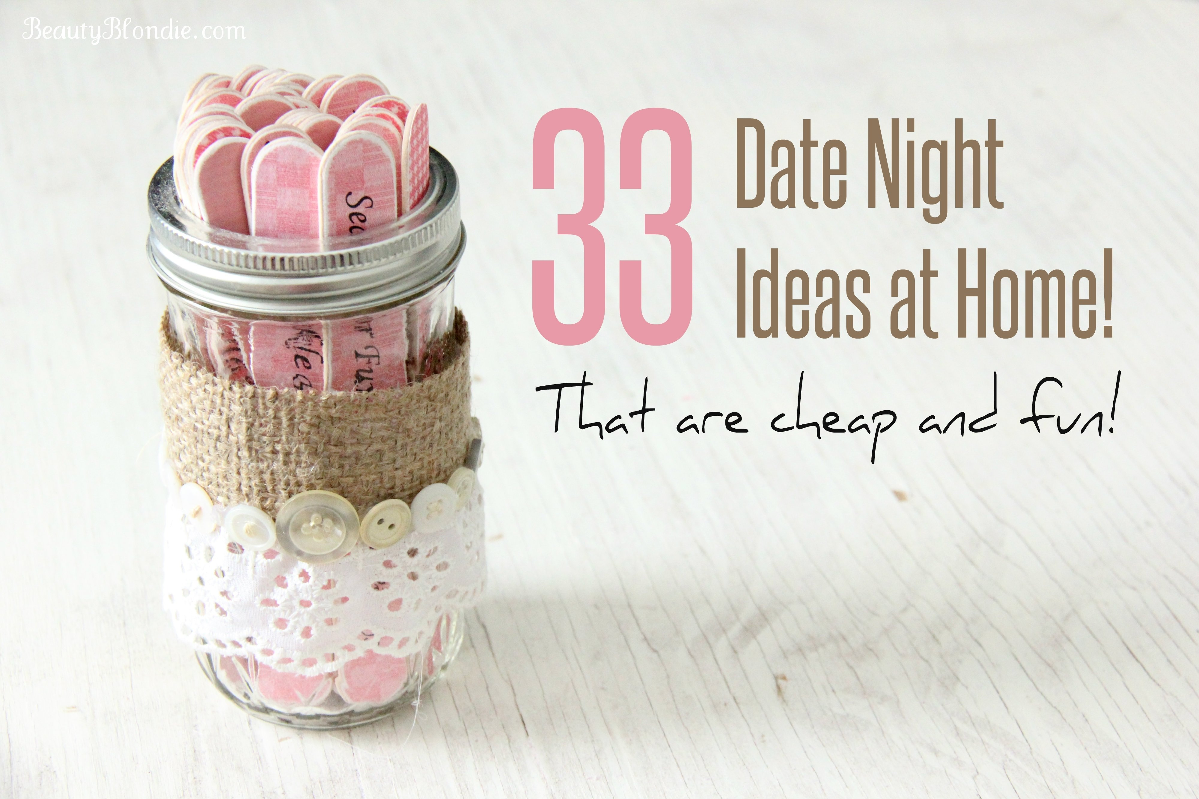 Awesome Romantic Date Night At Home Ideas Frieze - Home Decorating ...