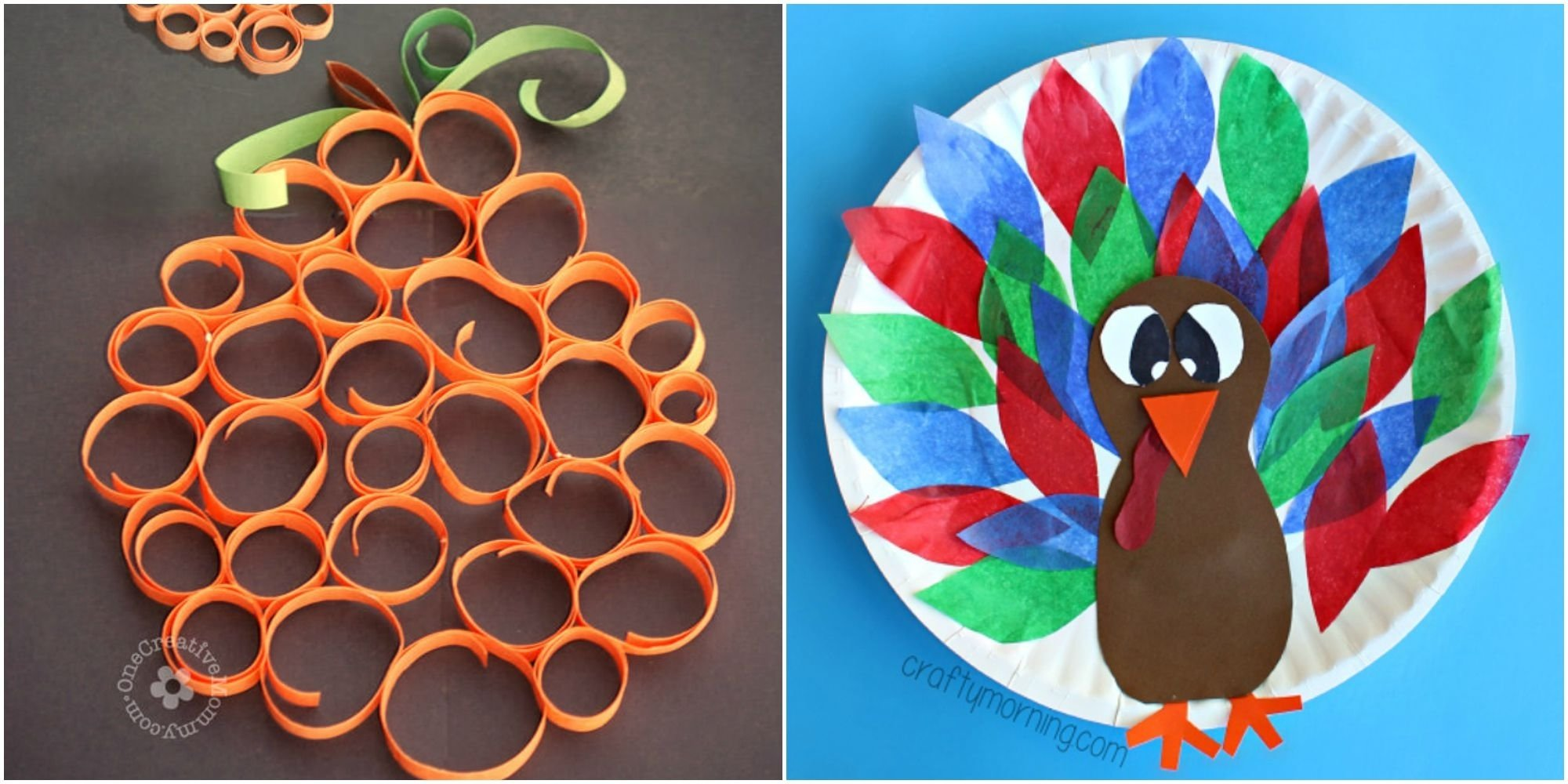 10 Unique Thanksgiving Craft Ideas For Adults 33 easy thanksgiving crafts for kids thanksgiving diy ideas for 2021