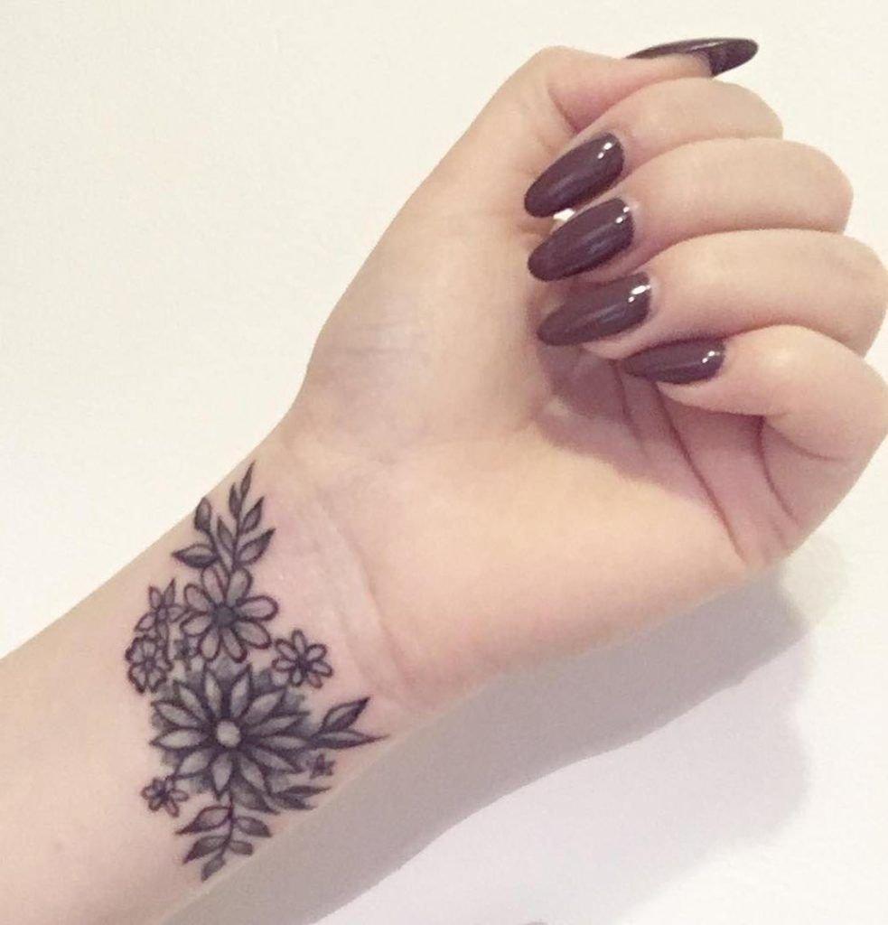 10 Trendy Tattoo Cover Up Ideas For Wrist 33 small meaningful wrist tattoo ideas tattoos 2 2021