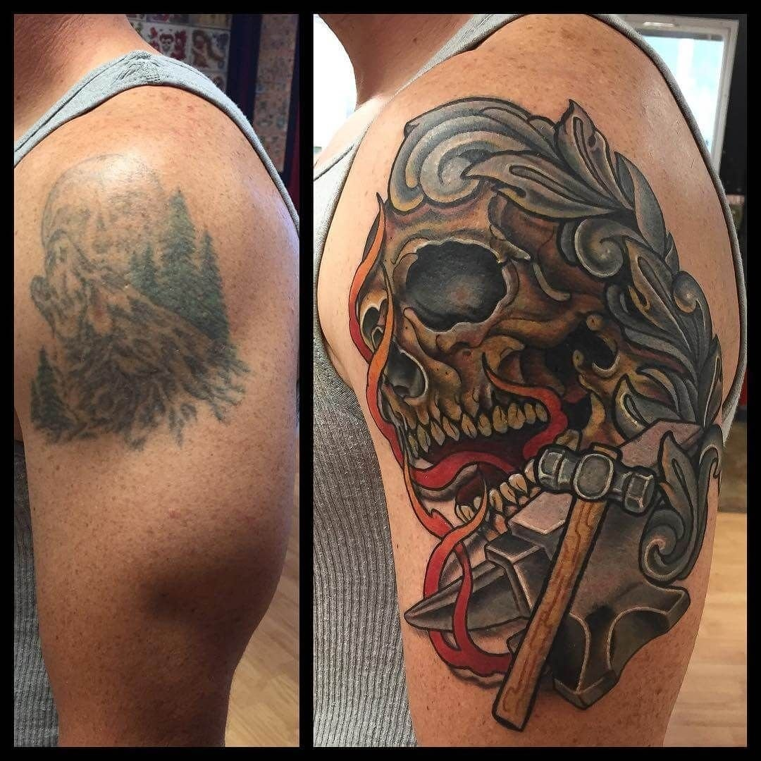 10 Unique Tattoo Cover Up Ideas For Work 33 tattoo cover ups designs that are way better than the original 14 2020