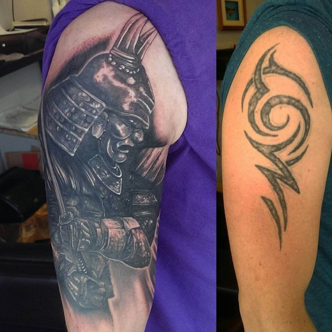 10 Spectacular Cover Up Ideas For Tattoos 33 tattoo cover ups designs that are way better than the original