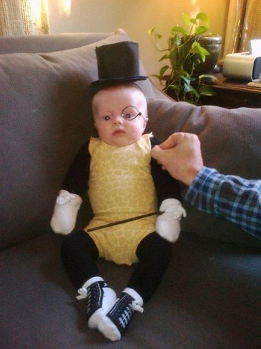 10 Nice Cute Baby Halloween Costume Ideas 35 baby halloween costumes that are as cute as they are scary