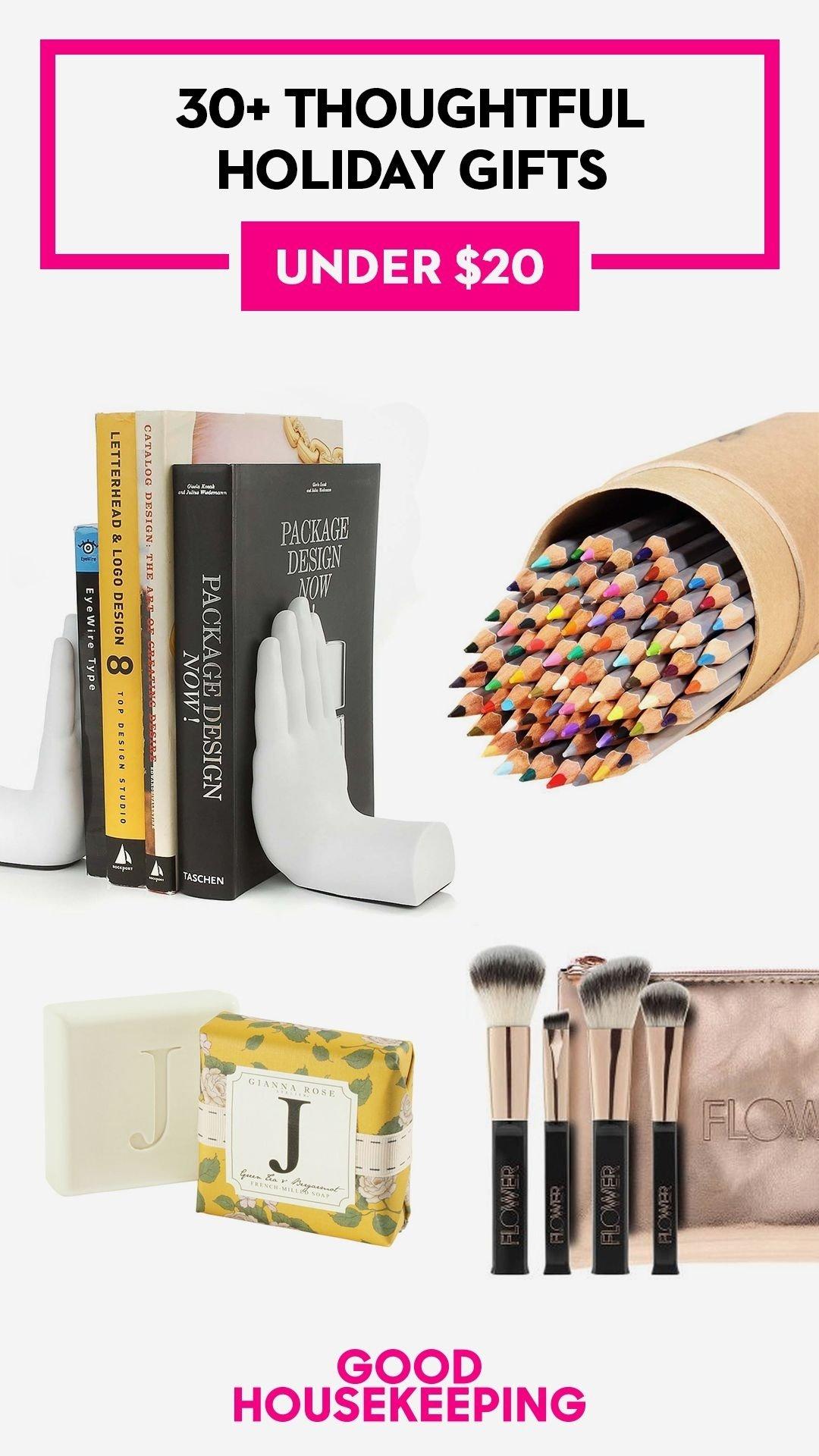 Best Gift Ideas For Under 30 Gallery