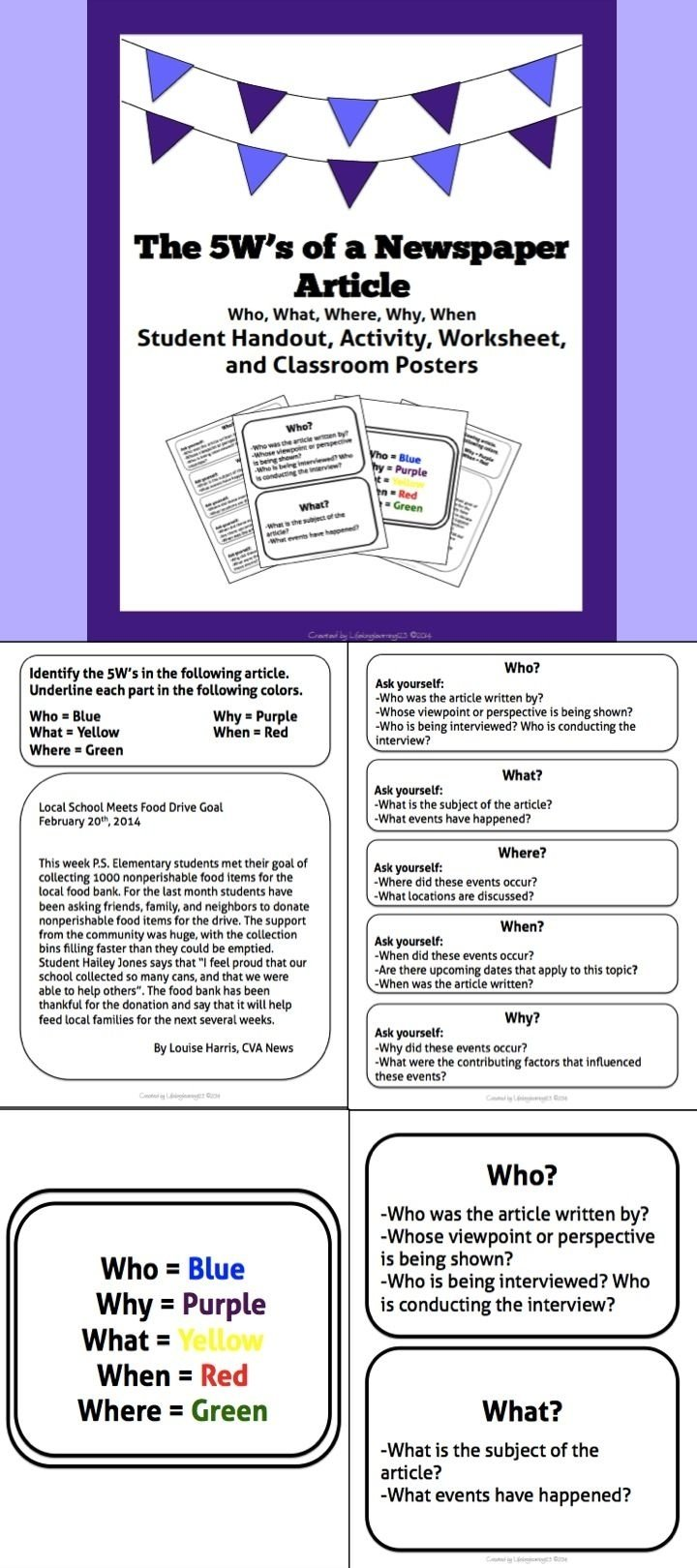 10 Attractive Middle School Newspaper Article Ideas