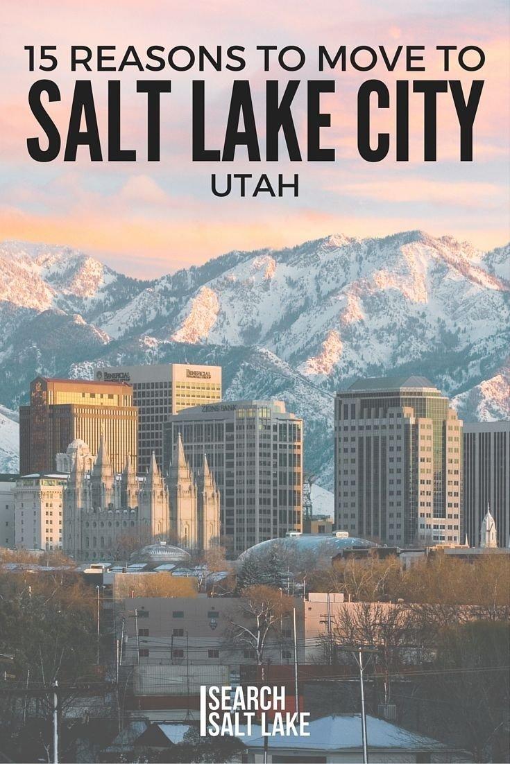 10 Most Popular Date Ideas Salt Lake City 35 best salt lake city utah images on pinterest lakes ponds and 2021