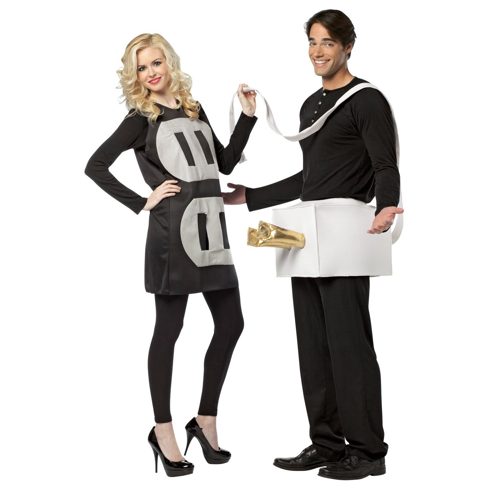 35 couples halloween costumes ideas - inspirationseek