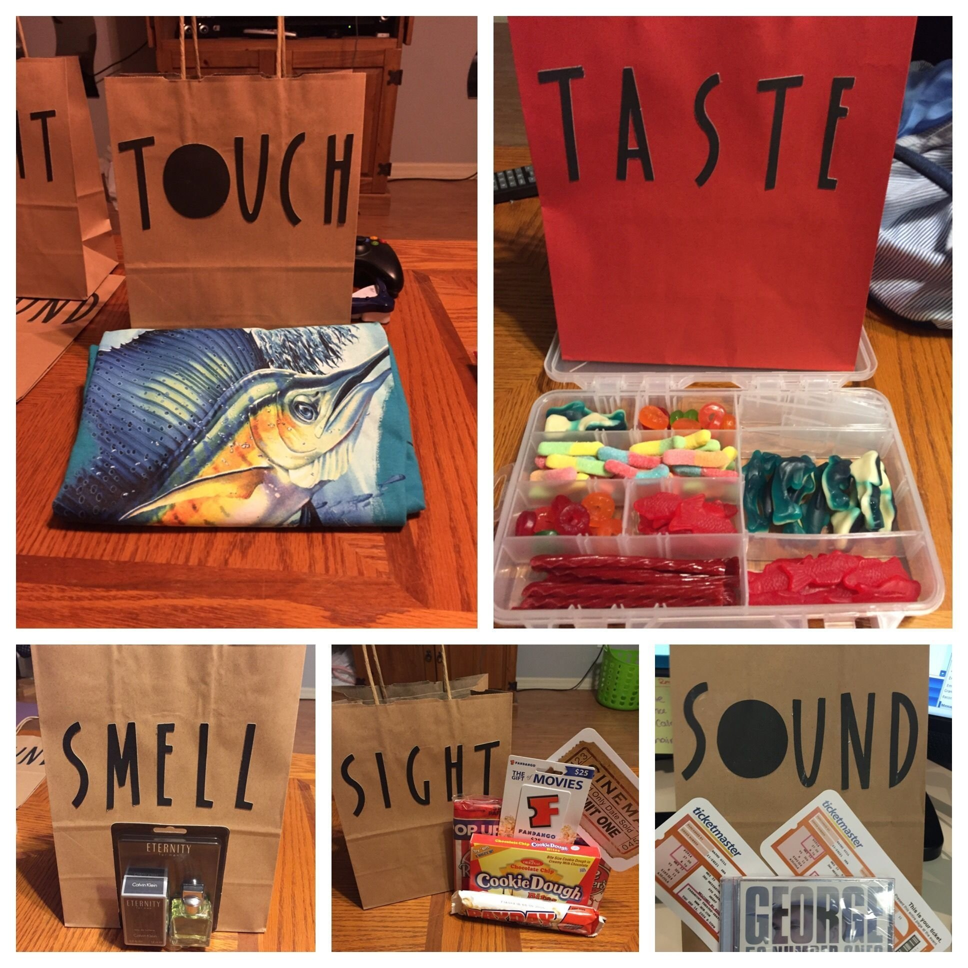 10 Awesome Gift Ideas For Boyfriend Christmas 35 diy christmas gifts for him you know hell love gift 14