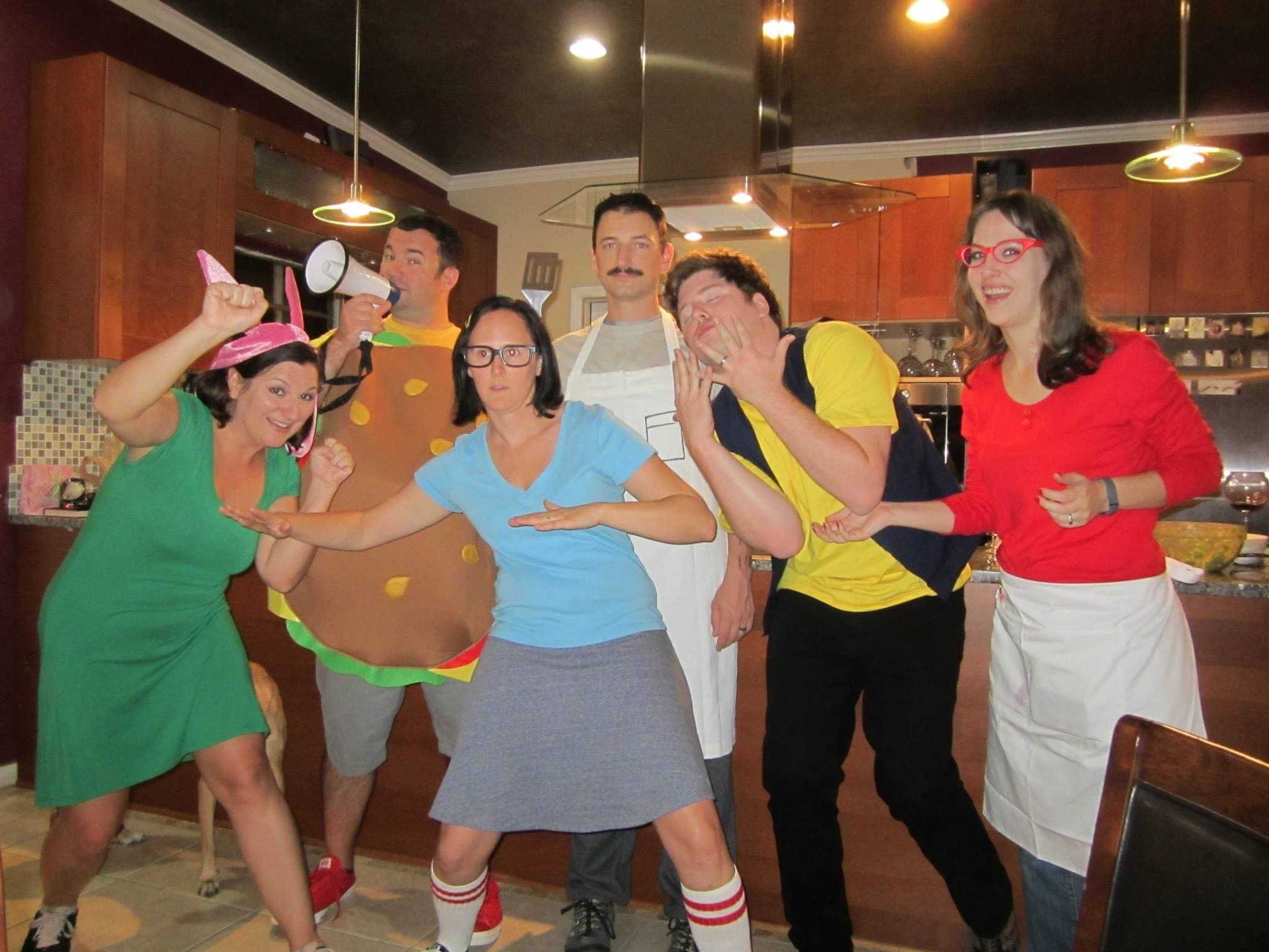 10 Great Group Of 5 Halloween Costume Ideas 35 fun group halloween costumes for you and your friends group 6 2020