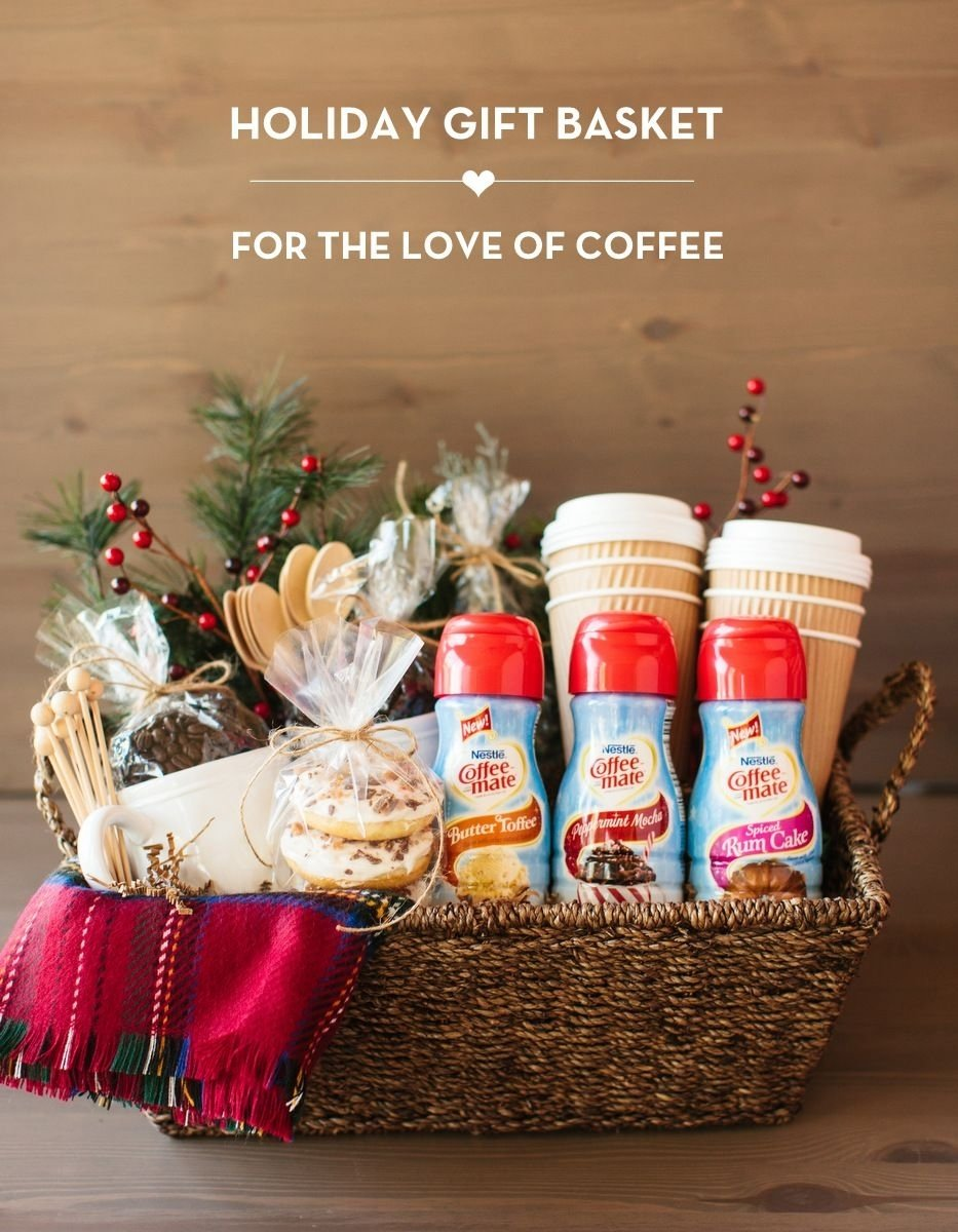 10 Best Christmas Gift Ideas For Clients 35 gift ideas for neighbors and friends holiday gift baskets 2021
