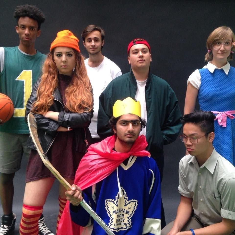 10 Best Group Of Three Costume Ideas 35 group halloween costume ideas your friends will love 8 2021