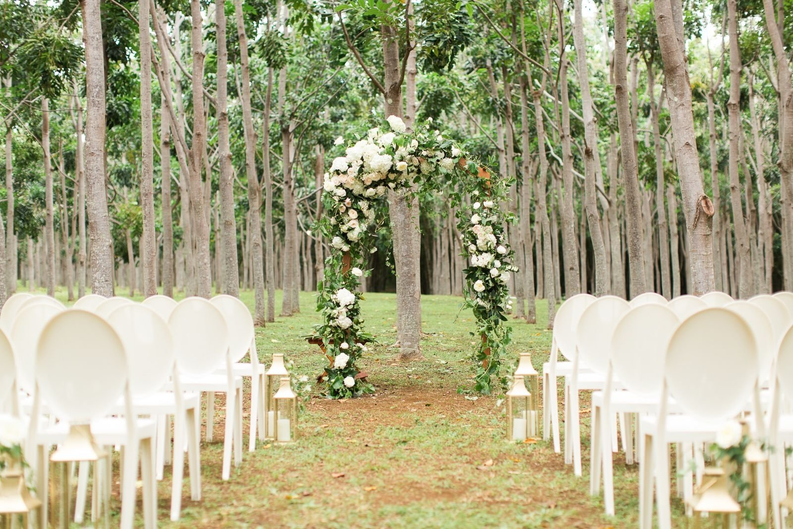 10 Elegant Outdoor Wedding Ideas For Summer 35 outdoor wedding ideas decorations for a fun outside spring wedding
