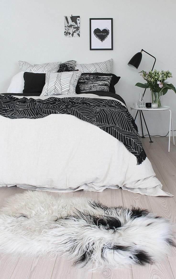 10 Awesome Black And White Room Ideas 35 timeless black and white bedrooms that know how to stand out